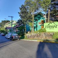 Zermatt Hotel, hotel in Gramado