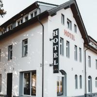 Hotel Castle Rastatt