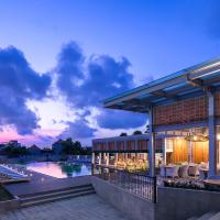 Eastin Ashta Resort Canggu, hotel en Canggu