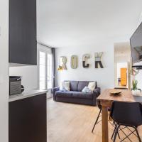 Home Suite Home Sentier-Réaumur I