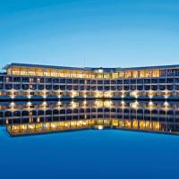 Hotel Club Le Plein Sud Vacances Bleues, hotel in Hyères