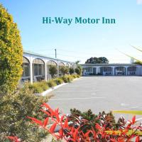 Hi Way Motor Inn, hotel in Yass