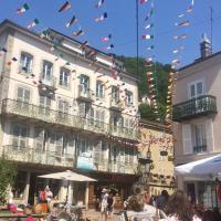 Résidence Maison Blanche, hotel in Plombières-les-Bains