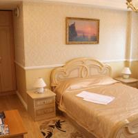 Arena Hotel, отель в Ижевске