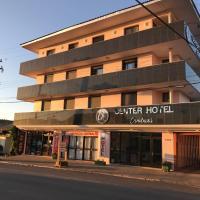 Center Hotel Cambará