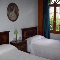 Hotel Rural La Lastra, hotel in Caso