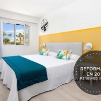 Hotel Tropical Park, hotel en Callao Salvaje