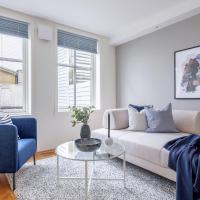 HF Apartments