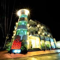 The Apple Peach House, hotel in Legazpi