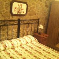 Pension A Cochera, hotel in Ferrol