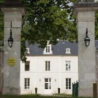 Château De Lazenay - Résidence Hôtelière, hotel in Bourges