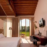 Locanda Sant'Agata, hotell i San Giuliano Terme