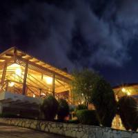 Hotel Altocerro, מלון בקונסטנזה