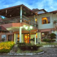 Hotel Altocerro