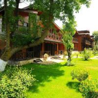 Agva Robin's Nest, hotel in Ağva