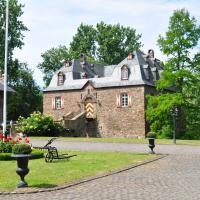 Kleeburg, Hotel in Euskirchen