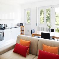 Appartamento La Vista by Holiday Solutions