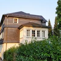 Schlossblick Herborn, hotel in Herborn