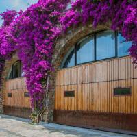 Villa Eliodora, отель в Аренцано