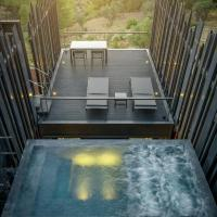 VIVOOD Landscape Hotel & Spa - Adults Only, hotel en Benimantell