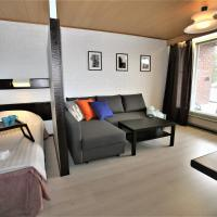 "Leikari ""Nature"" Bungalows with Terrace, hotelli kohteessa Kotka"