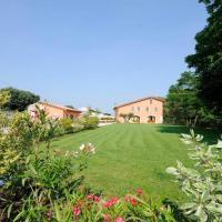 Agriturismo Corte Morandini, hotel a Valeggio sul Mincio