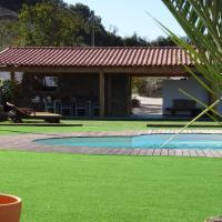 Casal Do Portinho, hotel in Cardosinhas