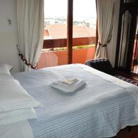 Pousada Monte Carlo, hotel em São Joaquim
