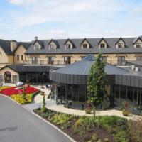 Errigal Country House Hotel, hotel in Cootehill