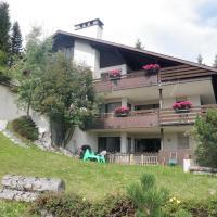 Barlangia (453 Ko), hotel in Valbella