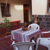 Inti Sayana, hotel in Humahuaca