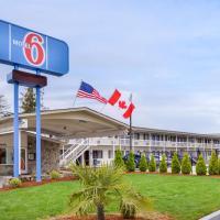Motel 6-Salem, OR - Expo Center, hotel in Salem