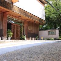 Hounkan, hotel in Yoshino