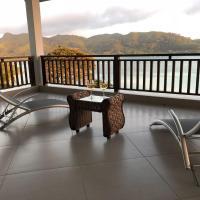 Sailfish Beach Villas, hotel in Anse a La Mouche