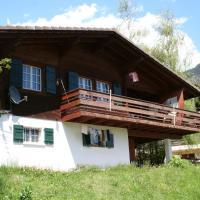 Bergestille, hotel in Blatten bei Naters