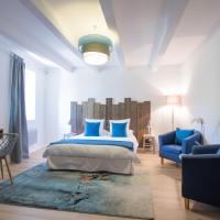 La Bastide des Bourguets - Adults Only, hotel in Sault-de-Vaucluse