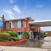 Comfort Inn The International, hotel in Apollo Bay