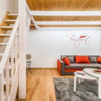 BpR Cozy Rosie Apartment