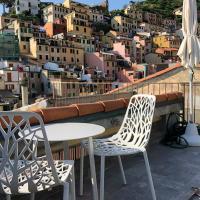 Ai Pesci Room Rental, hotel in Riomaggiore