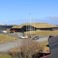 Nordic Inn Thorshavn, hotel i Thorshavn