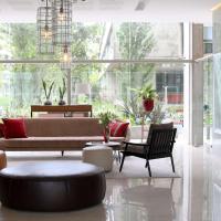 Dazzler by Wyndham Rosario, hotel en Rosario