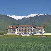 Villa Belles, hotel di Akritochori