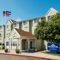 Microtel Inn and Suites Pueblo, hotel in Pueblo