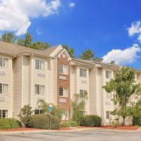 Microtel Inn & Suites by Wyndham Augusta/Riverwatch, hotel in Augusta