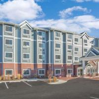 Microtel Inn & Suites by Wyndham Ocean City, hotel a Ocean City