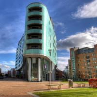 Quay Apartments Leeds