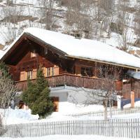 Saxo, hotel in Blatten bei Naters
