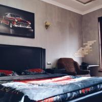 Staryi Zamok, отель в городе Bakunino