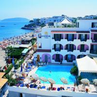 Hotel Solemar Terme Beach & Beauty, hotel in Ischia