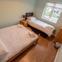 An Sean Ostan Apartments, hotel in Carrick